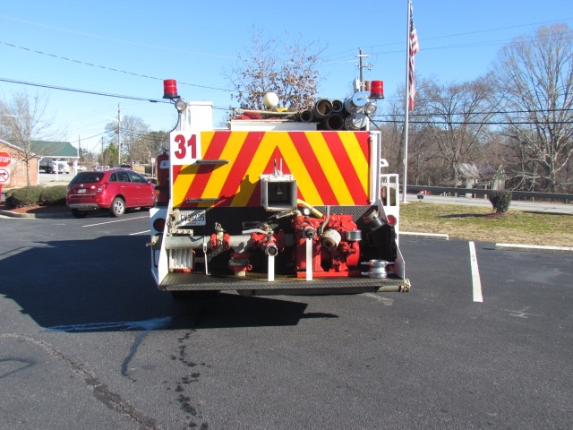 Us Caldwell Operator Assistant Ii Cementing: West Jackson Fire Department